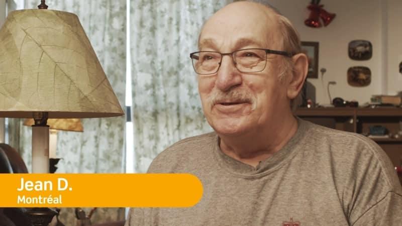 vidéo témoignages robin des dents